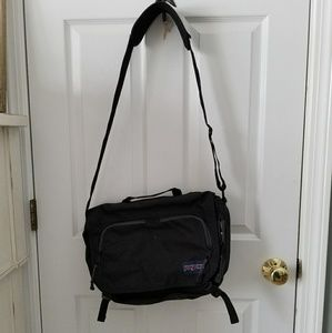 Jansport Crossbody Laptop Bag
